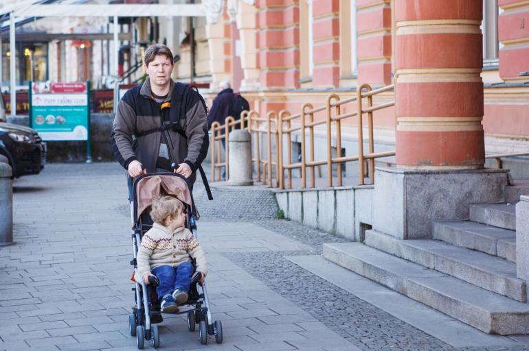 las-mejores-sillas-de-paseo