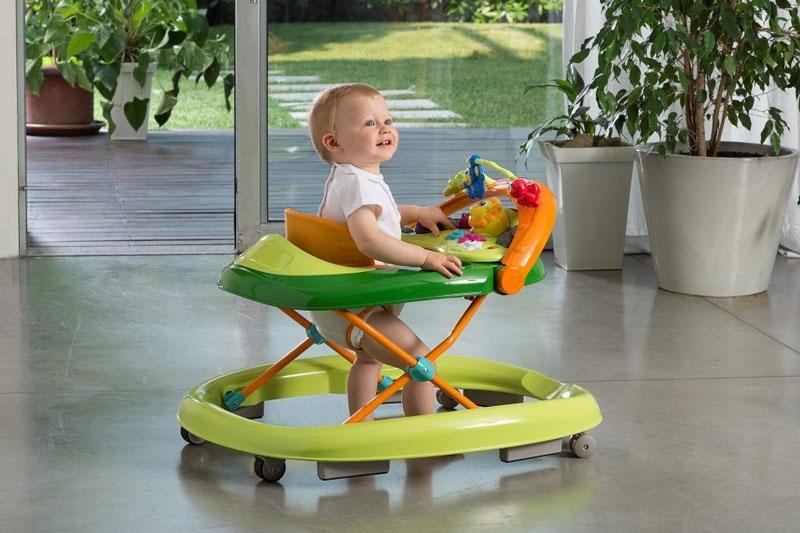 los-mejores-andadores-para-bebe