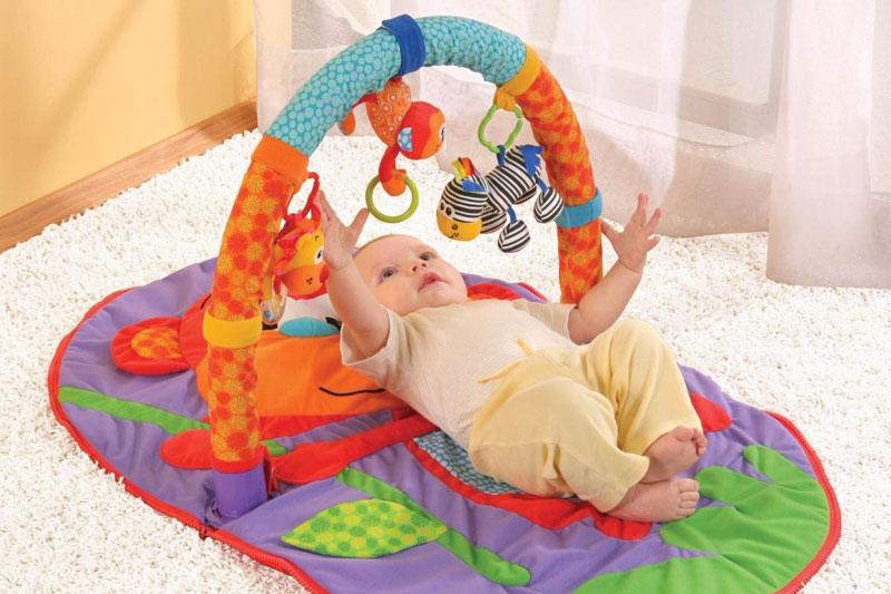 las-mejores-mantas-de-actividades-para-bebe