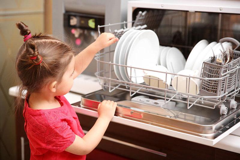 los-mejores-lavavajillas-pequeños